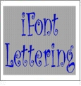 iFont Embroidery Lettering and Monogramming Software with 14000 BONUS FONTS