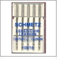 Schmetz Leather Sewing Needles 100/16- 5 Needle Pack
