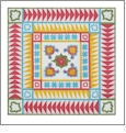 One Step Quilting & Applique Stipple - All Seasons Borders from Eileen Roche STP0070