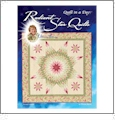 Quilt in a Day Radiant Star Quilts by Eleanor Burns