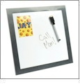 Dry Erase Board Frame Acrylic Embroidery Blank CLOSEOUT