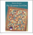 Fat Quarter Cut-Ups by Brenda Henning Bear Paw Productions