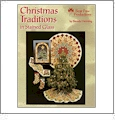 Christmas Traditions in Stained Glass by Brenda Henning Bear Paw Productions