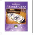Triangulations Table Runners A Second Helping by Brenda Henning Bear Paw Productions