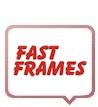Fast Frames Embroidery Frames
