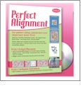 Perfect Alignment Embroidery Machine Software from Eileen Roche & Designs in Machine Embroidery