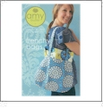 Frenchy Bags Sewing Pattern by Amy Butler