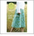 Barcelona Skirts Sewing Pattern by Amy Butler