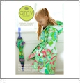 Little Splashes Hooded Raincoat & Runabout Jacket Sewing Pattern by Amy Butler