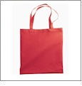 Cotton Canvas Tote Embroidery Blanks