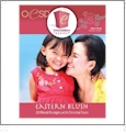 Eastern Blush Embroidery Designs By Oklahoma Embroidery on Multi-Format CD-ROM