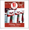 Holiday Cheer Embroidery Designs By Oklahoma Embroidery on Multi-Format CD-ROM
