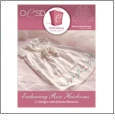 Endearing Rose Heirlooms Embroidery Designs By Oklahoma Embroidery on Multi-Format CD-ROM