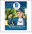 The Sporting Life Embroidery Designs By Oklahoma Embroidery on Multi-Format CD-ROM