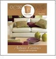 Autumn Contours Embroidery Designs By Oklahoma Embroidery on Multi-Format CD-ROM
