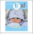 Polar Pals Embroidery Designs By Oklahoma Embroidery on Multi-Format CD-ROM