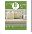 Borders & Corners in Bloom Embroidery Designs By Oklahoma Embroidery on Multi-Format CD-ROM