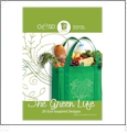 The Green Life Embroidery Designs By Oklahoma Embroidery on Multi-Format CD-ROM