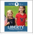 Liberty Embroidery Designs By Oklahoma Embroidery on Multi-Format CD-ROM