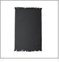 "Spirit Towel 11"" x 18"" 12/pk Embroidery Blanks - Black"