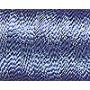 79041 Azure Twister Tweed Embroidery Thread