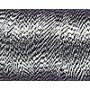 79000 Zebra Twister Tweed Embroidery Thread