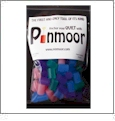 Pinmoor Quilting Pin Anchor - Pack of 50 - Multi-Color