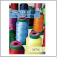 Isacord Printed Thread Chart Large