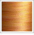 8020 Variegated Peach - YLI Variations Embroidery Thread - 1000 yard spool