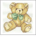 Beary Good Friends Embroidery Designs on CD from the Vermillion Stitchery 72700