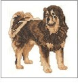 The Essential Dog Collection Embroidery Designs on CD from the Vermillion Stitchery 72400