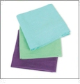 Grape Punch Flour Sack Towels Embroidery Blanks