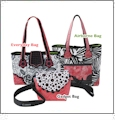 Designer Handbags by Nancy Zieman & Eileen Roche