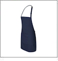 Full Apron Embroidery Blanks - NANTUCKET NAVY