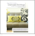 Damask Etchings Embroidery Designs on CD-ROM by Every Stitch Counts