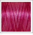 5006 Fuschia Flower PolyLite Thread from Sulky - 1650 Yards Spool