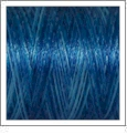 5011 Blueberry Shake PolyLite Thread from Sulky - 1650 Yards Spool