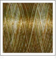 5014 Golden Green PolyLite Thread from Sulky - 1650 Yards Spool