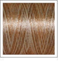 5018 Creamy Toffee PolyLite Thread from Sulky - 1650 Yards Spool