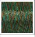 5020 Rainforest PolyLite Thread from Sulky - 1650 Yards Spool