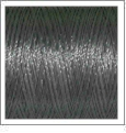 1011 Steel Gray PolyLite Thread from Sulky - 1650 Yards Spool