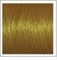 1187 Mimosa Yellow PolyLite Thread from Sulky - 1650 Yards Spool