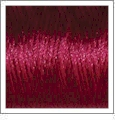 1511 Deep Rose PolyLite Thread from Sulky - 1650 Yards Spool