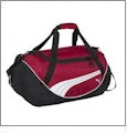 PUMA - Teamsport Formation Small Duffle - RED