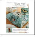 Nature Walk Embroidery Designs on CD-ROM by Every Stitch Counts