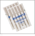 Schmetz Topstitch Sewing Needles Size 110/18 - 10 Needle Pack