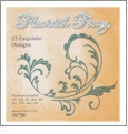 OESD Flourish Fancy Embroidery Designs on a Multi-Format CD-ROM - CLOSEOUT