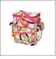 Cooler Bag Embroidery Blanks - TUTTI FRUTTI