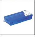 Small Organizer Box - Blue
