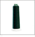 Madeira Aerolock Premium Serger Thread 2000 Yard Cone - EMERALD